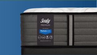 Sealy Response Premium