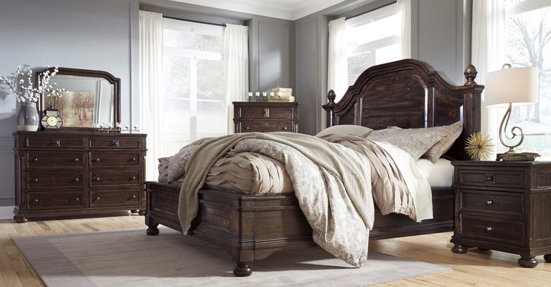 Bedroom Furniture - Westrich Furniture & Appliances - Delphos, Lima ...